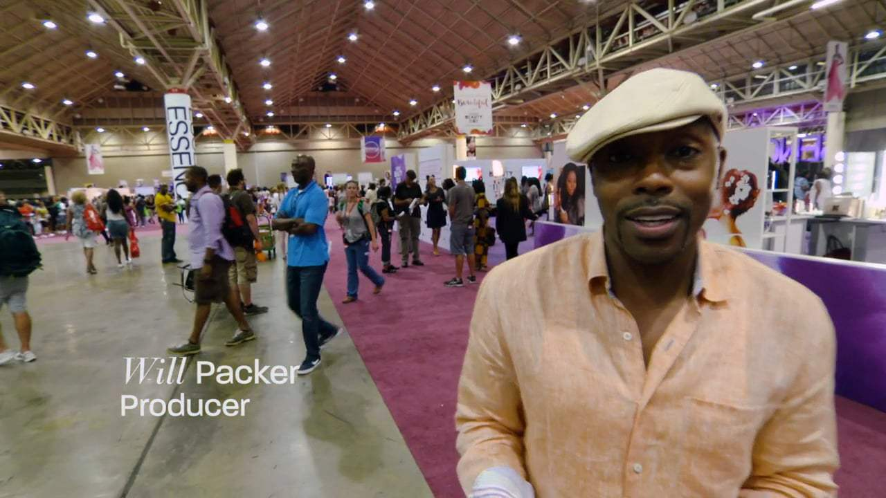 Girls Trip Featurette - Shooting At Essence (2017)