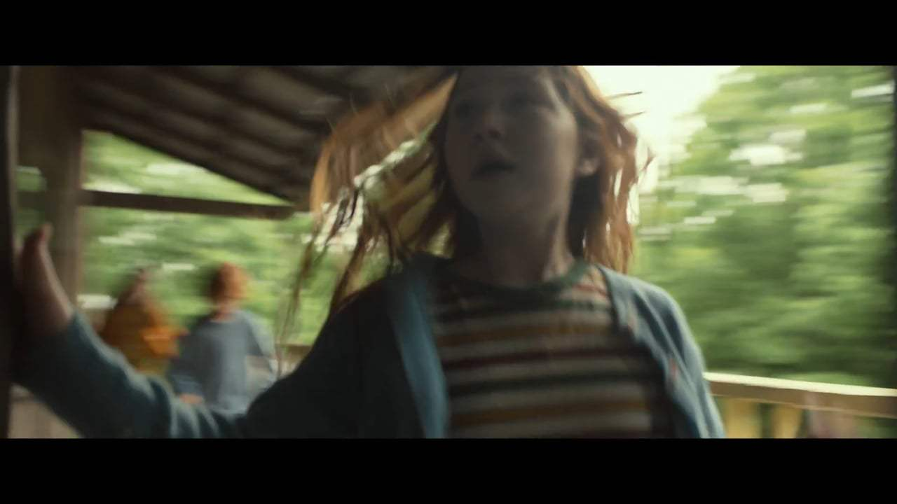 The Glass Castle Dream Trailer (2017)