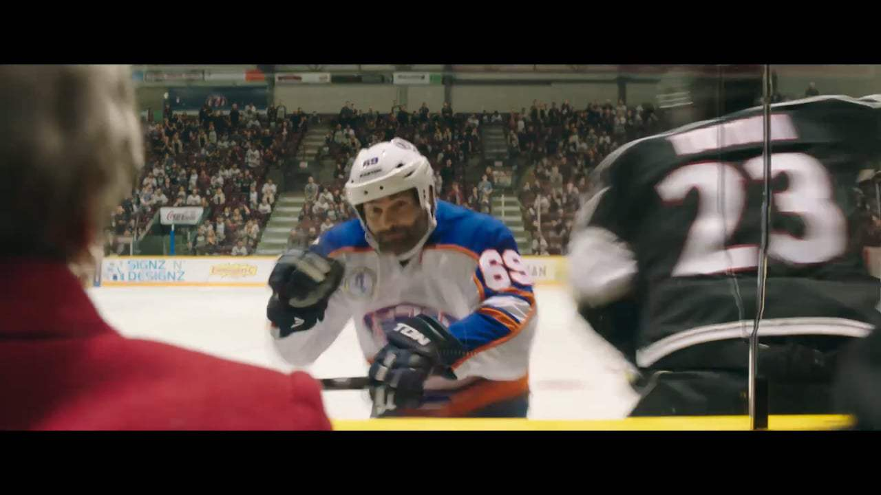 Goon 2: Last of the Enforcers Feature Trailer (2017)