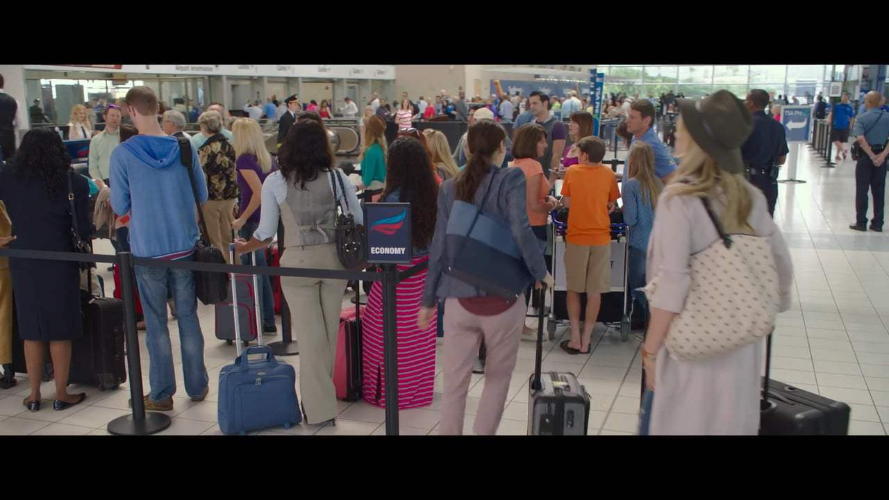 The Layover Trailer (2017)