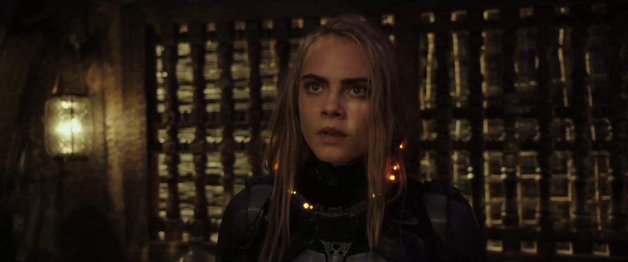 Valerian and the City of a Thousand Planets (2017) - Boulan Bathor Couturier
