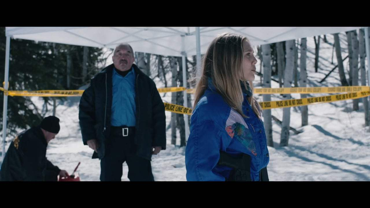 Wind River TV Spot - Truth (2017)