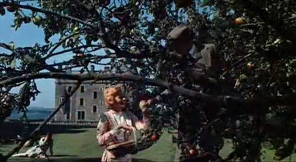 The Prime of Miss Jean Brodie Trailer (1969)
