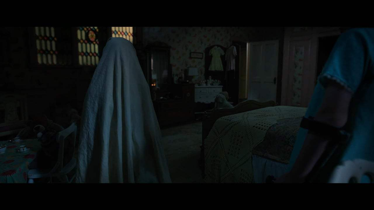 Annabelle: Creation (2017) - Ghost