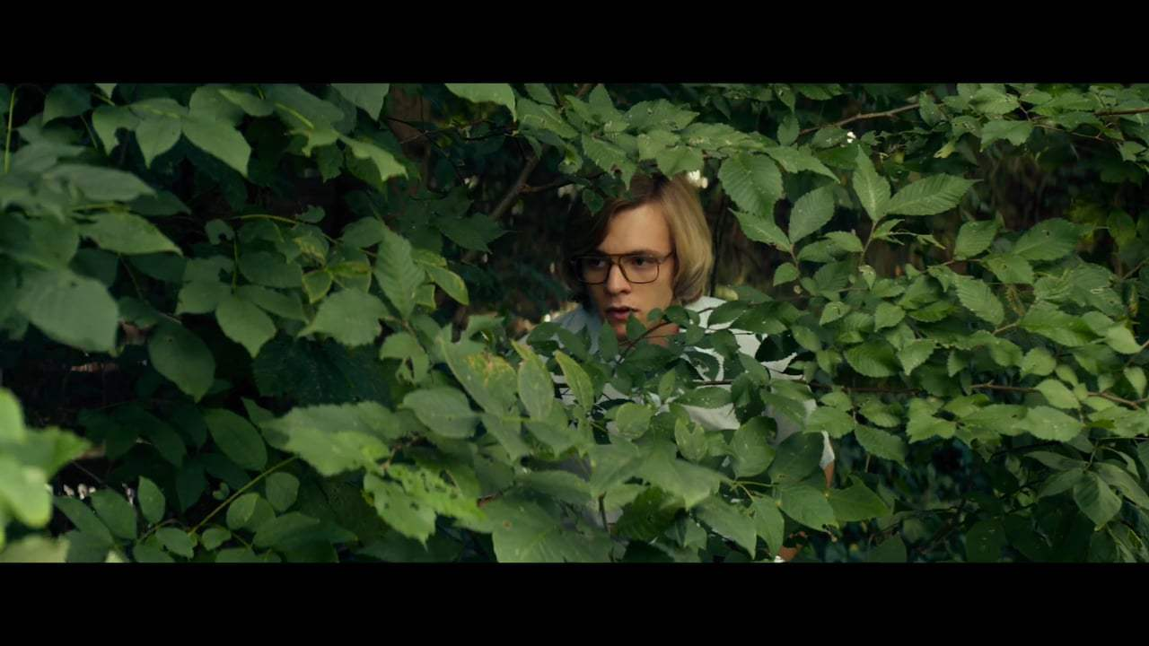 My Friend Dahmer Trailer (2017)