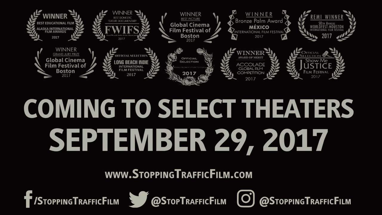 Stopping Traffic Trailer (2017)