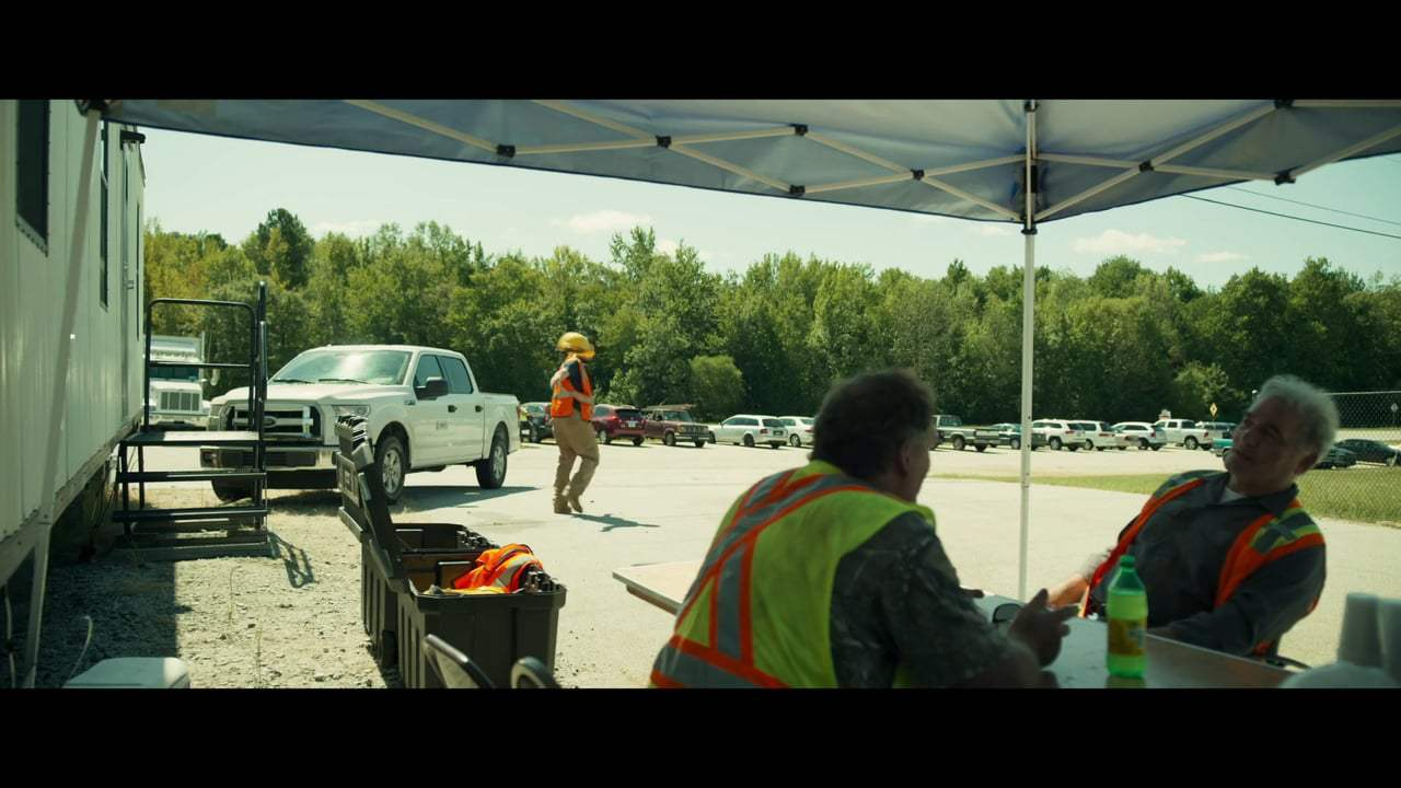 Logan Lucky TV Spot - No (2017)