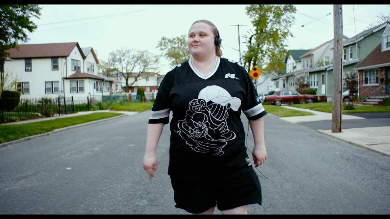 Patti Cake$ TV Spot - Mitzvah (2017)
