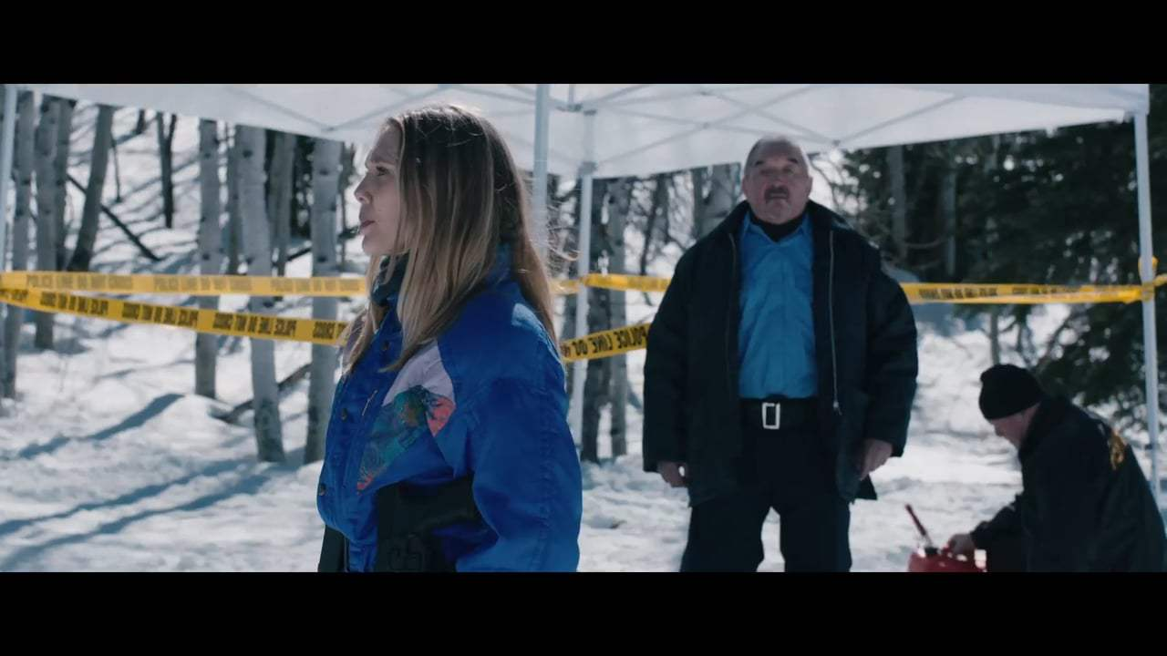 Wind River TV Spot - Best Thriller of the Summer (2017)