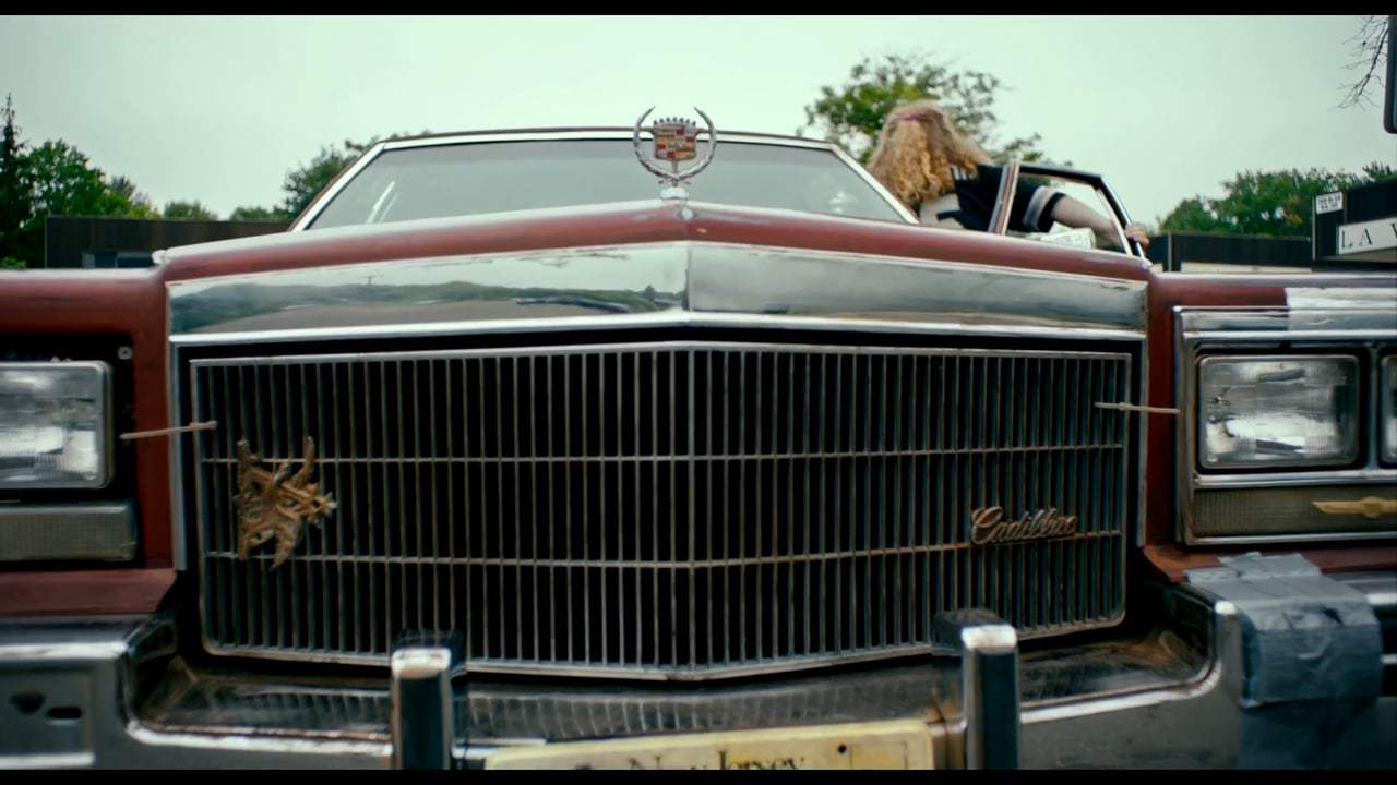 Patti Cake$ (2017) - Pharmacy