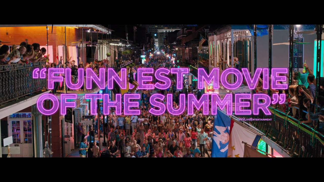 Girls Trip TV Spot - Own It (2017)