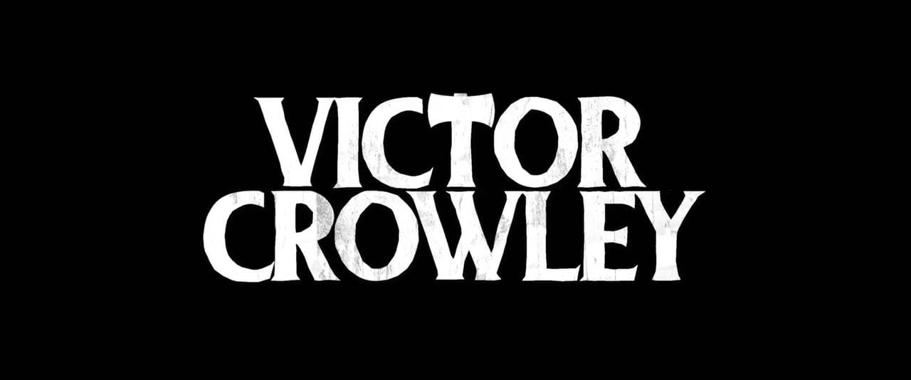 Victor Crowley Teaser Trailer (2017)