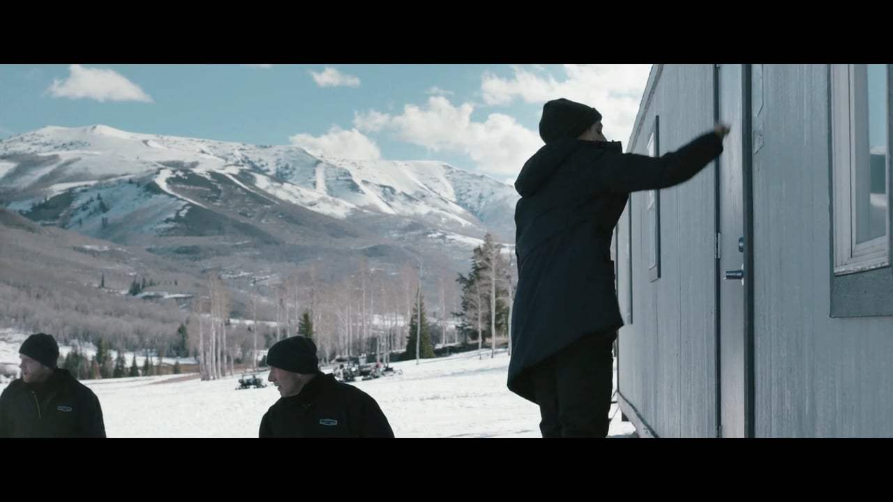 Wind River Final Trailer (2017)