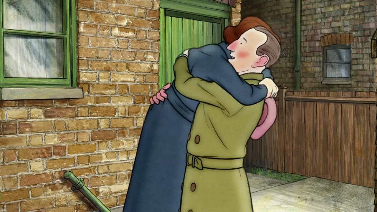 Ethel & Ernest Trailer (2016)