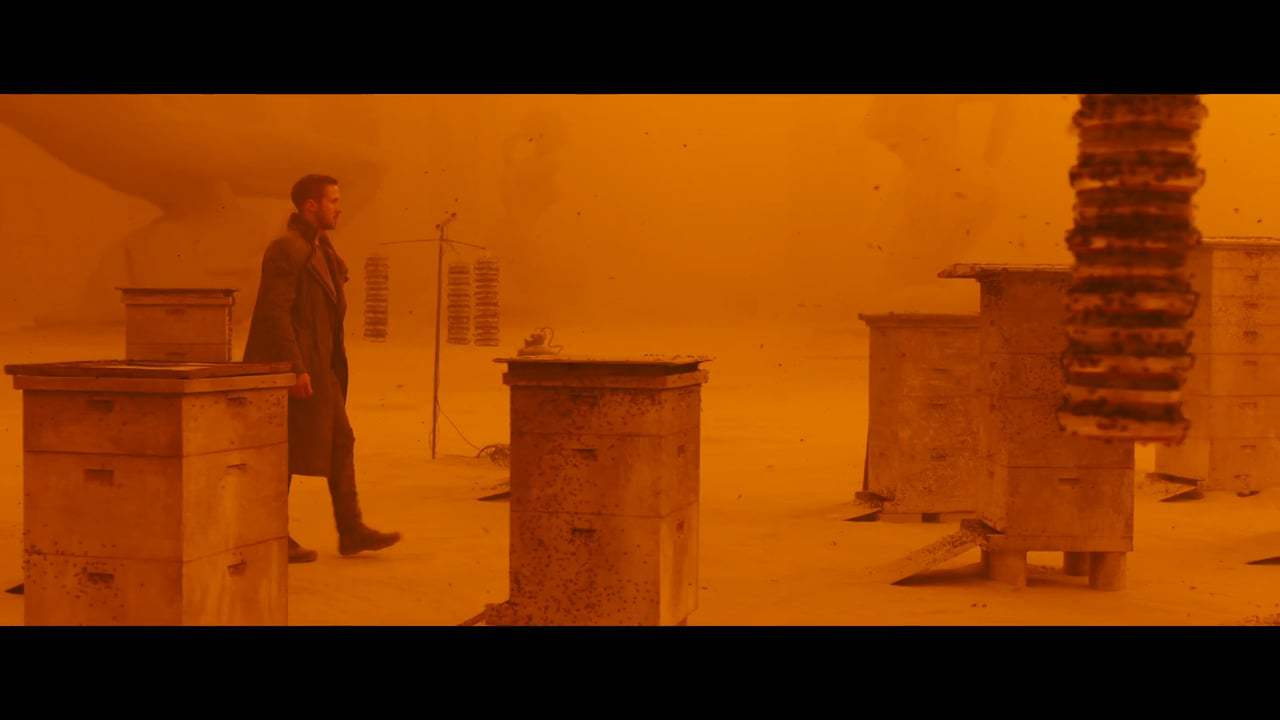Blade Runner 2049 TV Spot - Questions (2017)