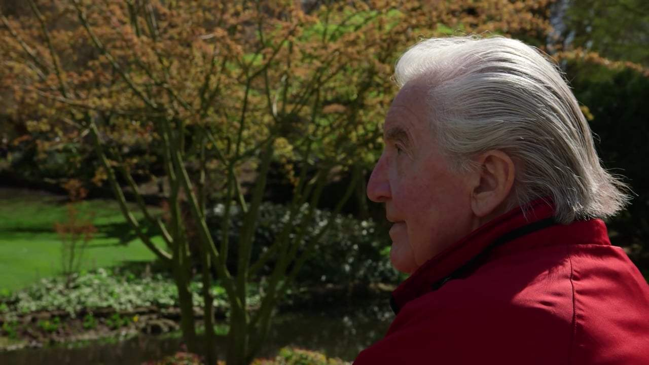 Dennis Skinner: Nature of the Beast Trailer (2017)