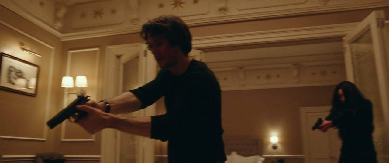 American Assassin (2017) - Where is He?