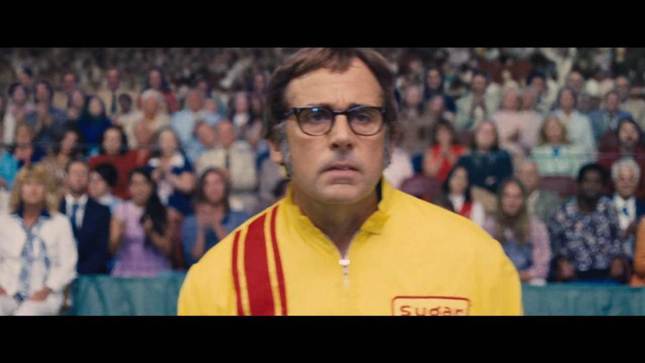Battle of the Sexes TV Spot - Bobby Riggs (2017)