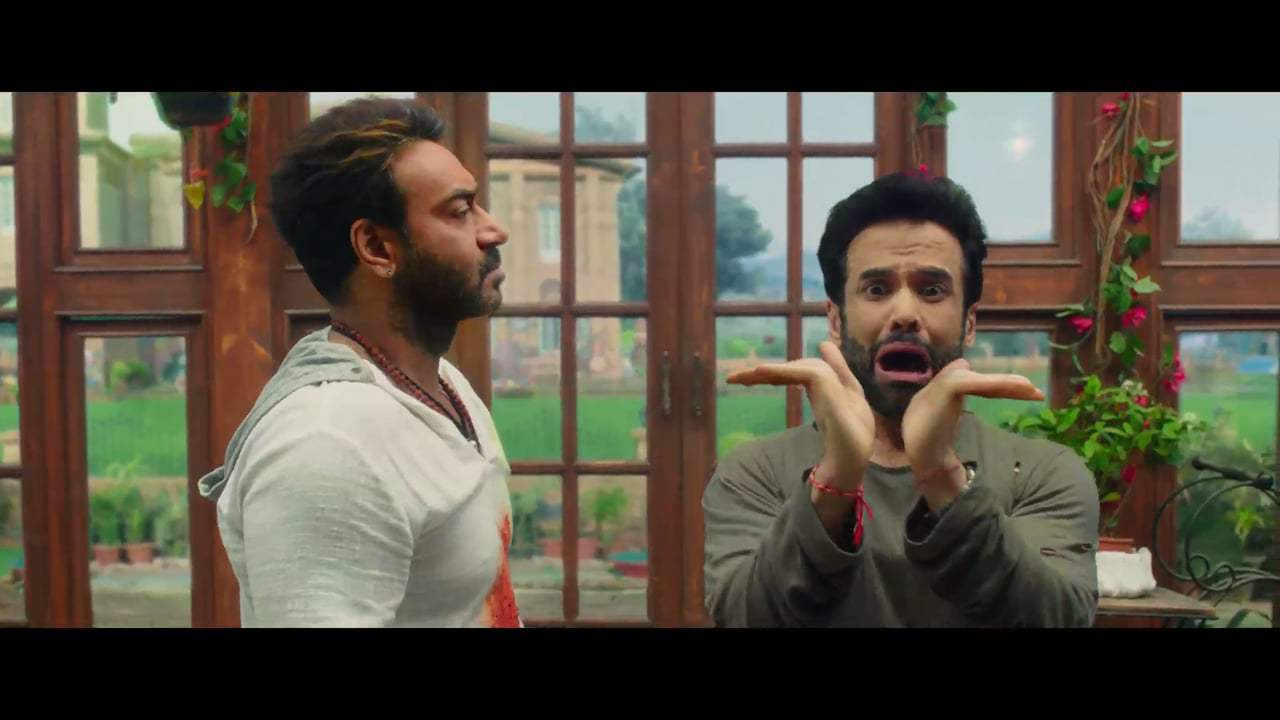 Golmaal Again Trailer (2017)