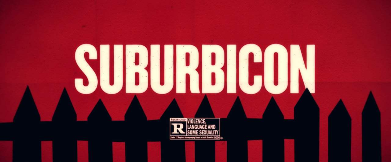 Suburbicon TV Spot - Enter (2017)