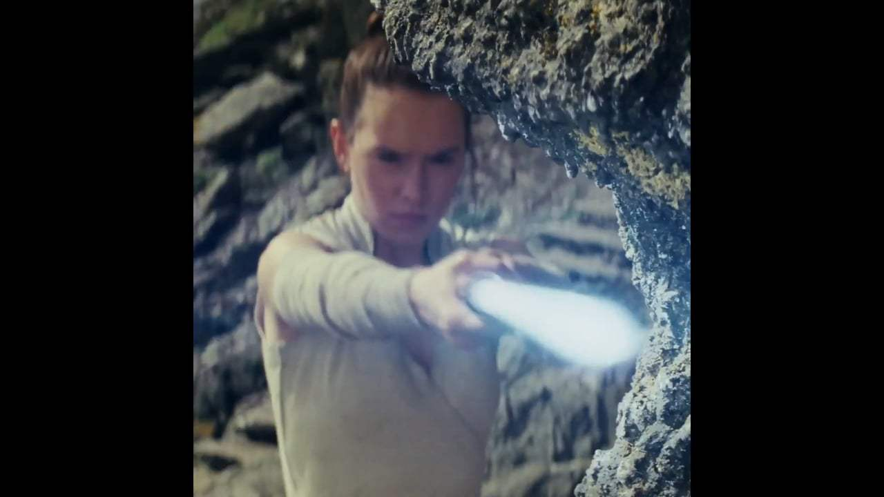 Star Wars: Episode VIII - The Last Jedi TV Spot - Teaser Tomorrow (2017)