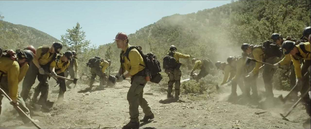 Only the Brave (2017) - Next Level