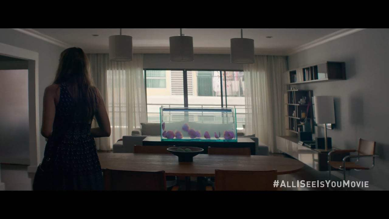 All I See Is You Feature Trailer (2017)