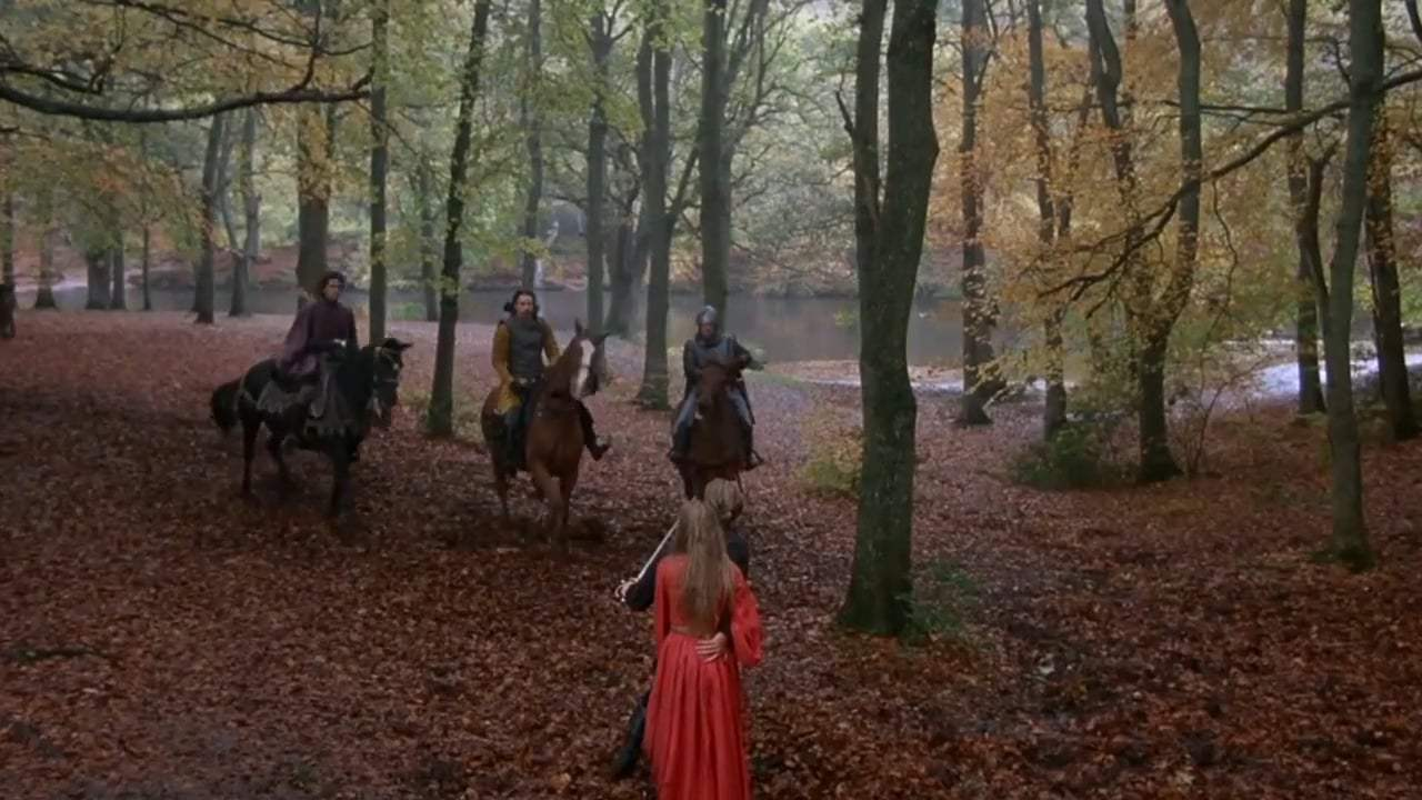 The Princess Bride 30th Anniversary Trailer (1987)