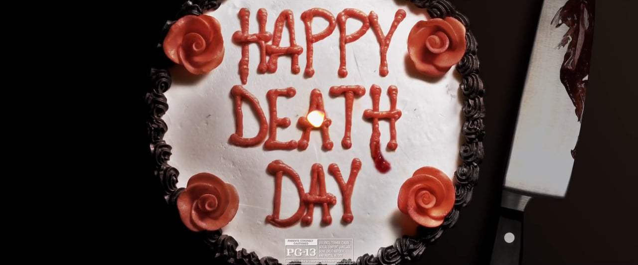 Happy Death Day TV Spot - Now Playing (2017)