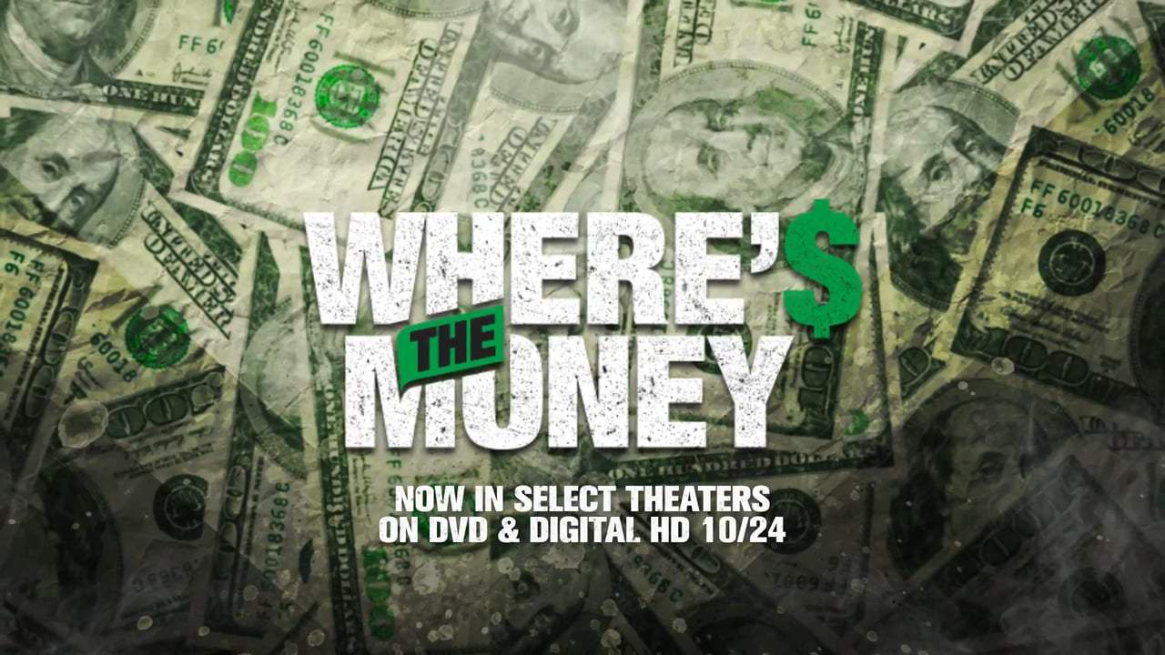 Where's the Money Viral - Break Into A Frat House (2017)