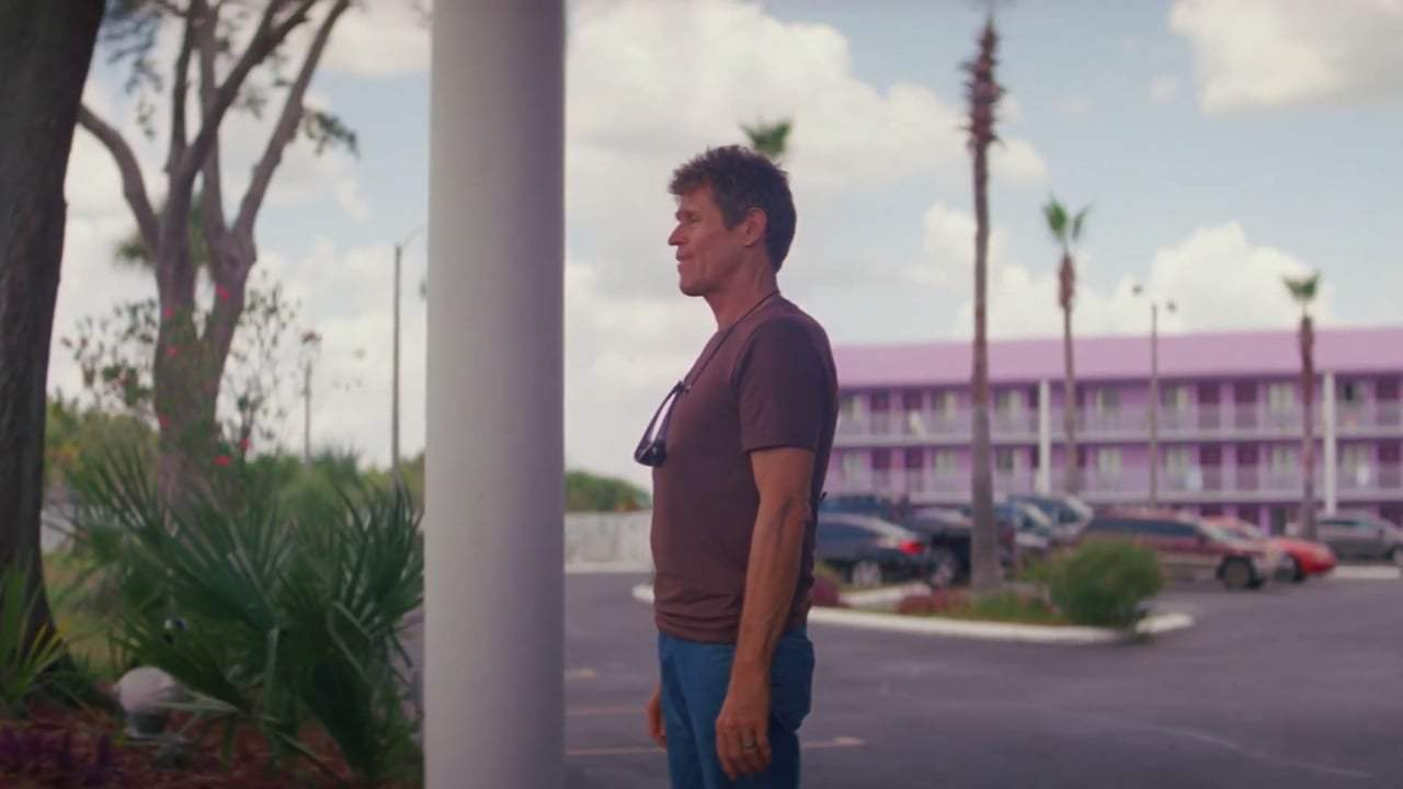 Florida Project Stream