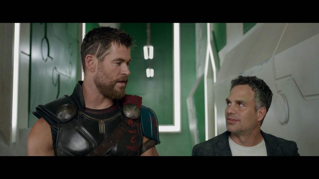 Thor: Ragnarok Featurette - Meet the Revengers (2017)