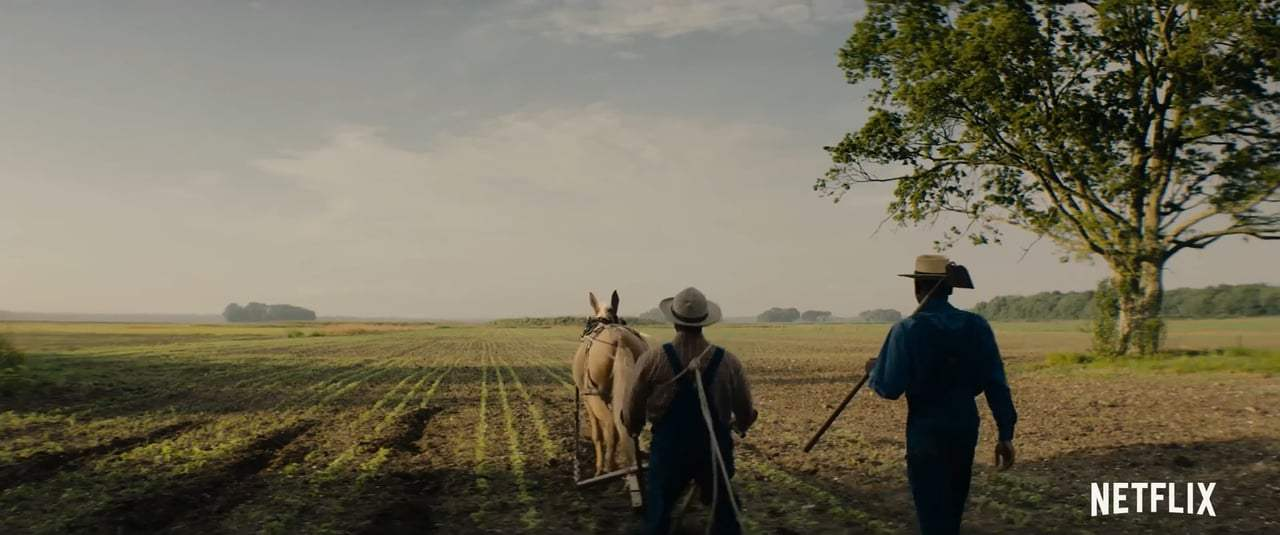 Mudbound Feature Trailer (2017)