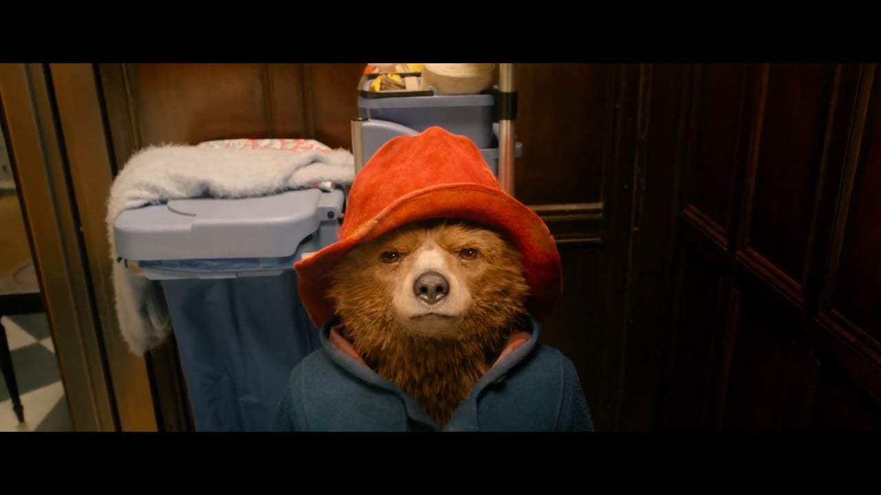 Paddington 2 Featurette - A Guide to Being a Good Bear (2018)