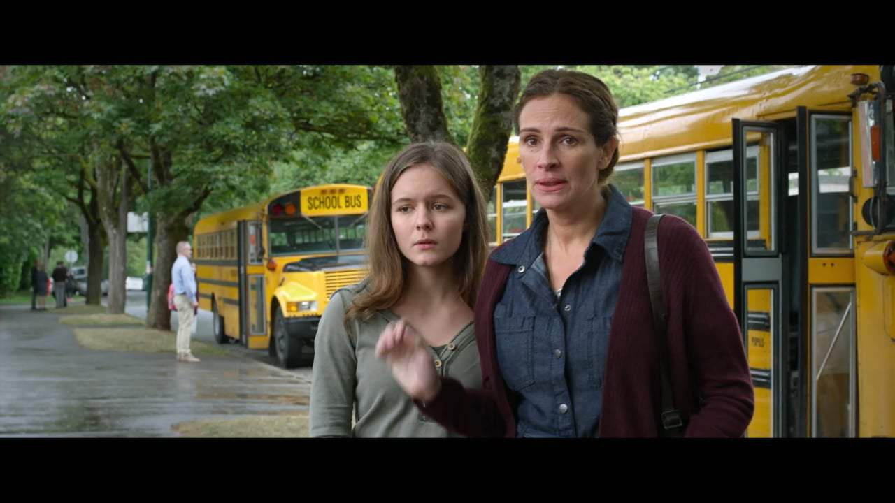 Wonder (2017) - First Day