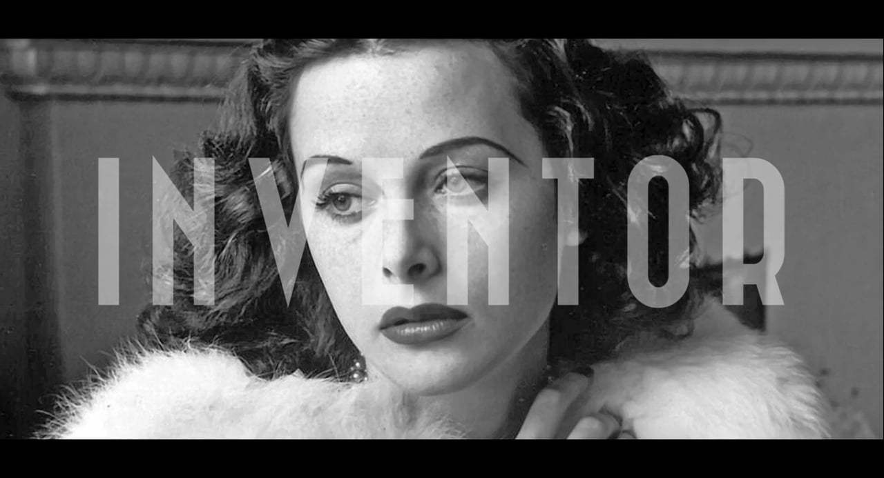 Bombshell: The Hedy Lamarr Story Trailer (2017)