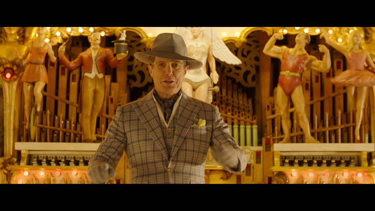 Paddington 2 Featurette - Hugh Grant (2018)