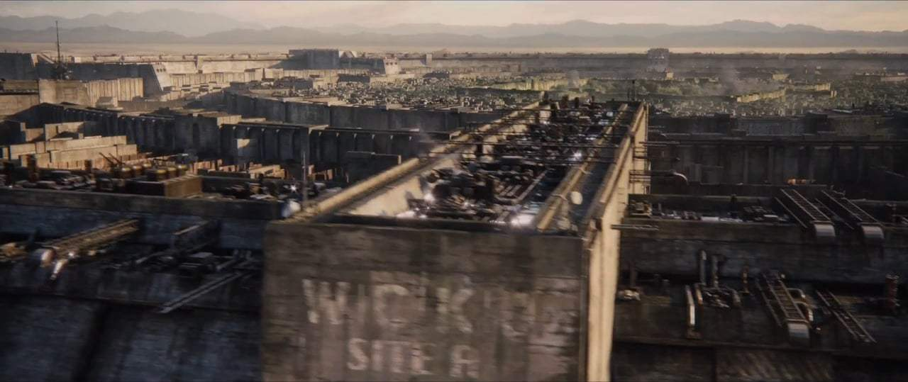 Maze Runner: The Death Cure TV Spot - No Rest (2018)