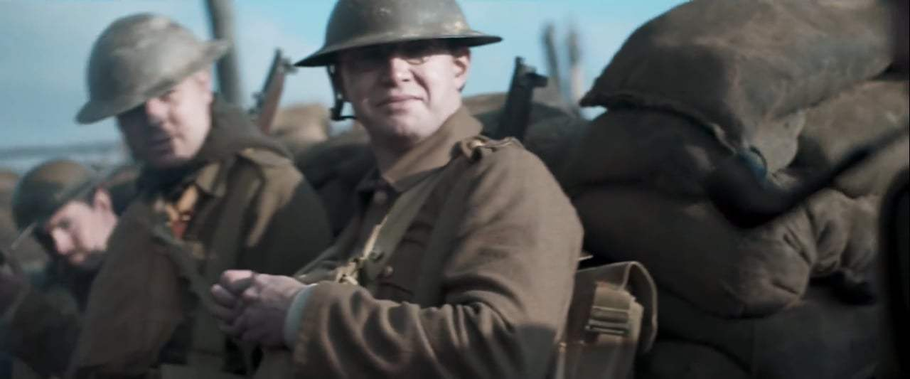Journey's End (2018) - Letter to Joan