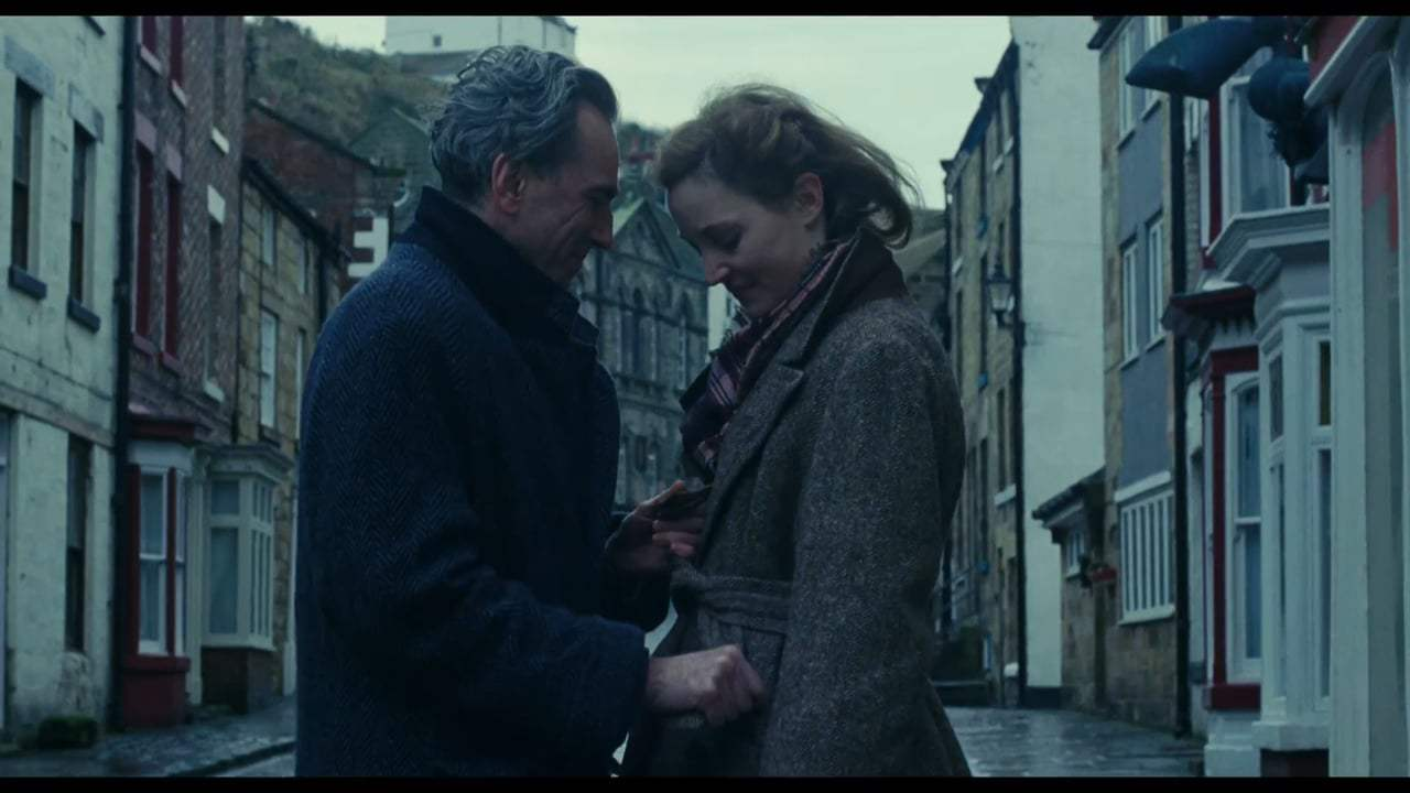 Phantom Thread TV Spot - Sneak Preview (2017)