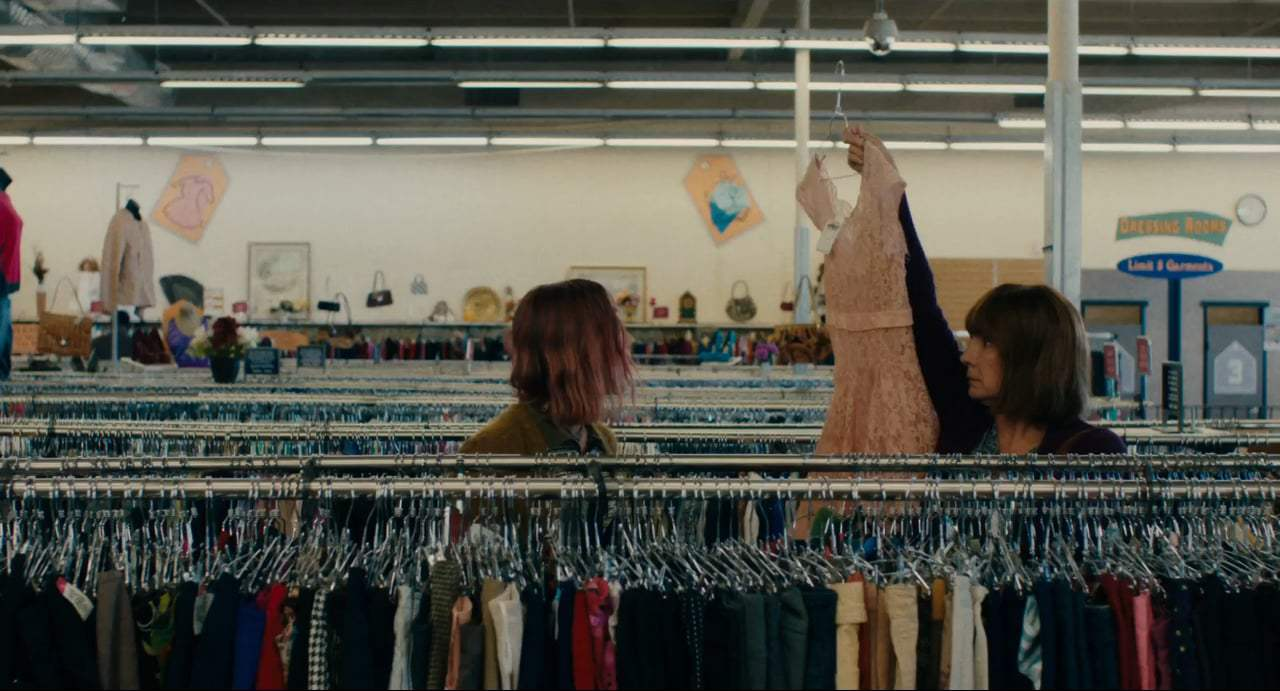 Lady Bird TV Spot - Dream (2017)