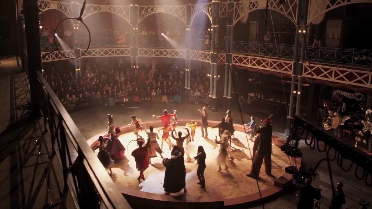 The Greatest Showman Featurette - Art of the Musical (2017)