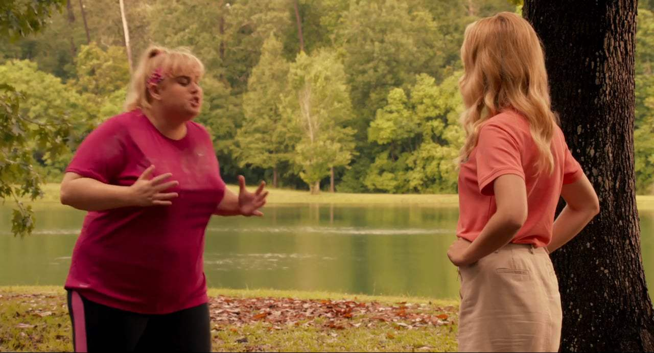 Pitch Perfect 3 Featurette - Best of Fat Amy (2017)