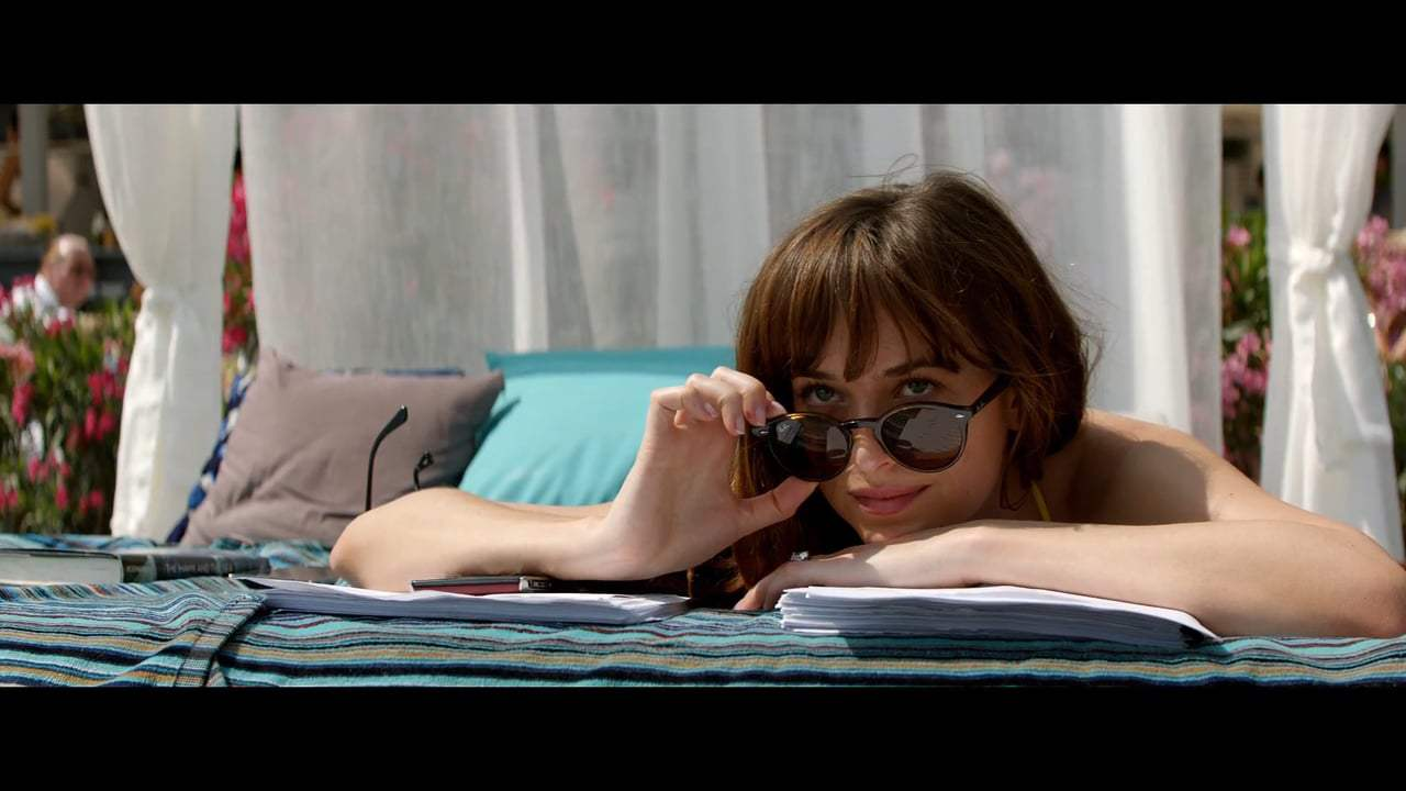 Fifty Shades Freed Theatrical Trailer (2018)
