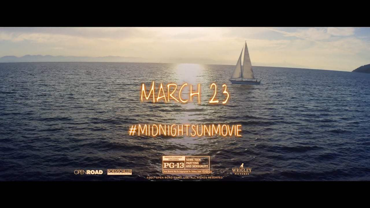 Midnight Sun TV Spot - Light (2018)