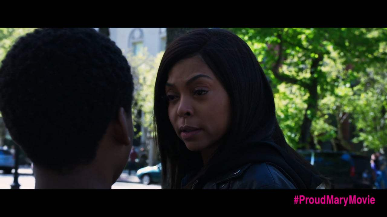 Proud Mary Featurette - From the Streets (2018)