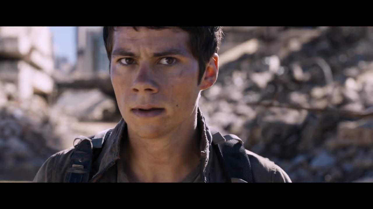 Maze Runner: The Death Cure Featurette - Thomas (2018)
