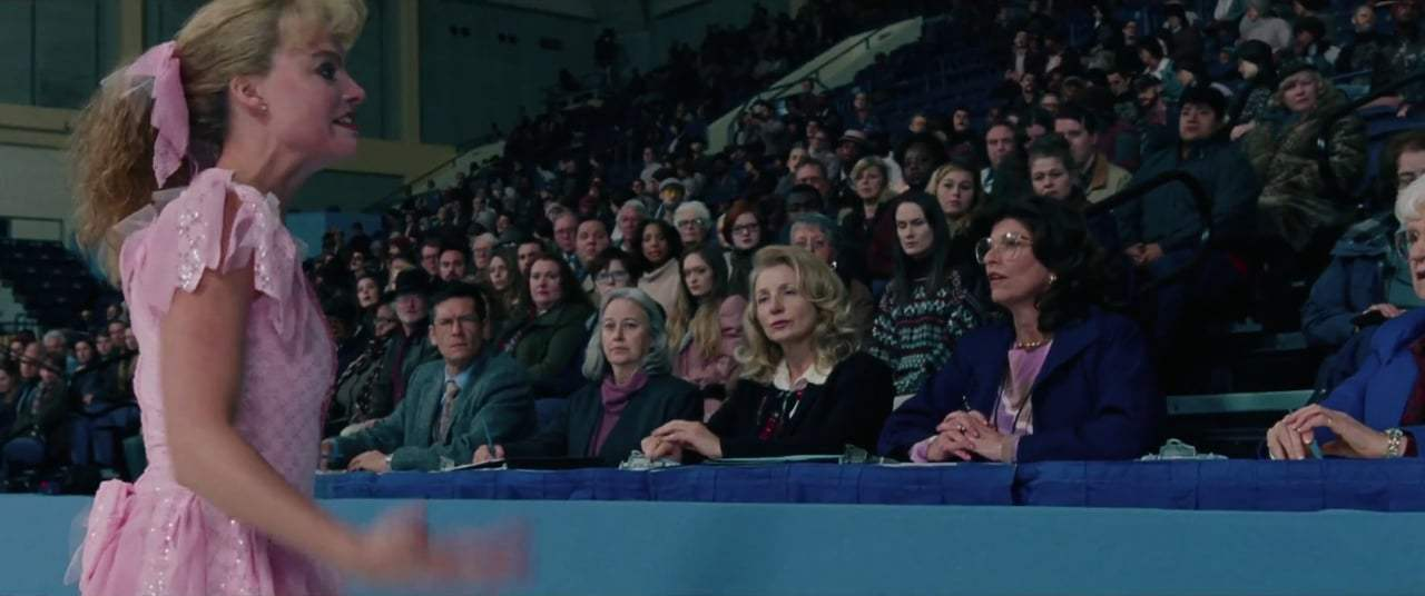 I, Tonya (2017) - Suck My Dick