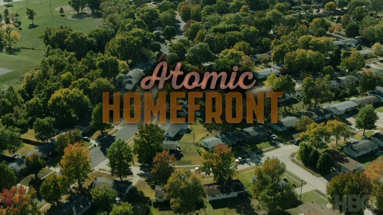 Atomic Homefront Trailer (2017)