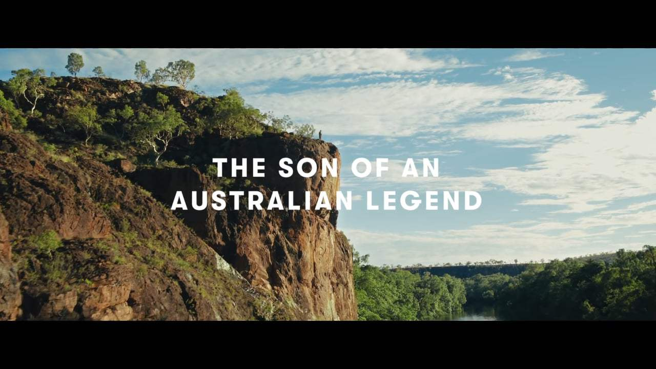 Dundee: The Son of a Legend Returns Home Teaser Trailer (2018)